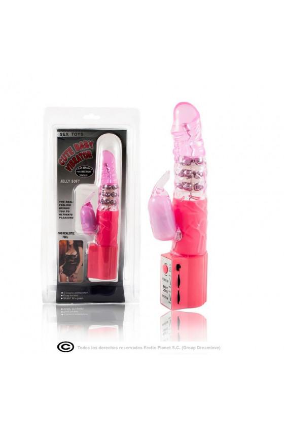 CALEX PLATINUM JACK RABBIT GOLD